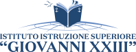 Istituto Giovanni XXIII Logo